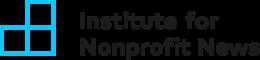 Institute for Nonprofit News logo