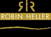 Robin Heller Logo
