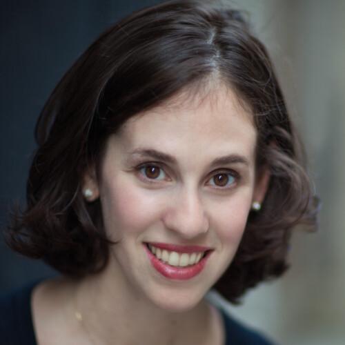Elyse Steinberg